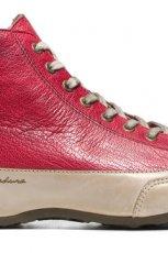 obuwie sportowe Badura w kolorze r�owym - obuwie damskie na wiosn� 2013