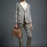 garnitur Valentino w panterk� - moda na wiosn�