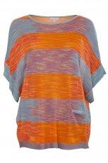 lu�na bluzeczka Solar w pasy - kolekcja 2013