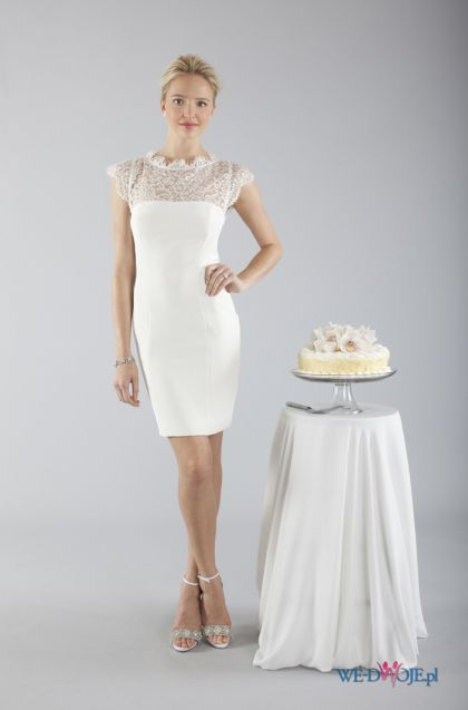 317fc4255f PROSTOTA -suknia ślubna - strona 1 Vitalia