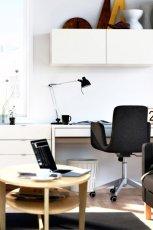 Nowoczesne meble salon IKEA  -trendy 2013