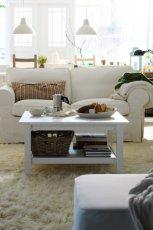 Nowoczesne meble salon IKEA  -urokliwe wn�trze