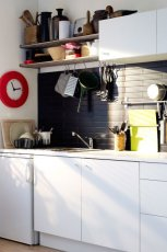 Nowoczesne meble kuchnia IKEA  -propozycje 2013
