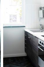 Unikalne meble kuchnia IKEA  -modne aran�acje 2013