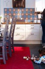 Nowoczesne meble kuchnia IKEA  -modne aran�acje 2013