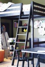 Barwne meble pok�j dzieci�cy IKEA  -aran�acje 2013