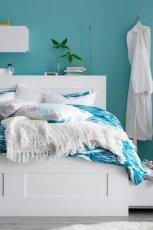 Wyj�tkowe meble sypialnia IKEA -trendy 2013