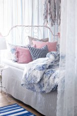 Praktyczne meble sypialnia IKEA -propozycje 2013
