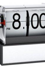 Urzekaj�cy zegar biurowy w stylu nowoczesnym-  Meble Vox