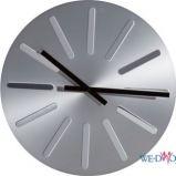 Urzekaj�cy zegar w stylu futurystycznym-  Meble Vox