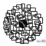 Przykuwaj�cy uwag� zegar w stylu futurystycznym-  Meble Vox