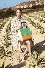 �liczny kuferek Simple - kolekcja na wiosn� 2013