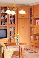 Nowoczesne i klasyczne meble do salonu od Black Red White - aran�acje wn�trza