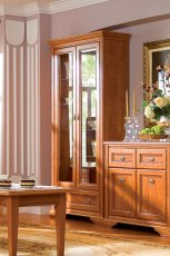 Praktyczne meble salon Black Red White -inspiracje 2013