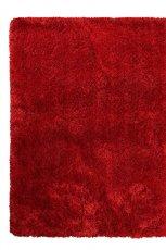 Mi�kki dywan w kolorze czerwieni do salonu lub sypialni od  Black Red White  -trendy 2013