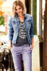 b��kitna katana H&M  - trendy na wiosn�