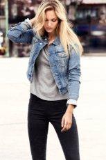 katana H&M  - trendy na wiosn�