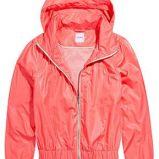 pomara�czowa kurtka Reserved - wiosenne kurtki