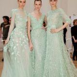 foto 1 - Mi�towe suknie od znanych projektant�w
