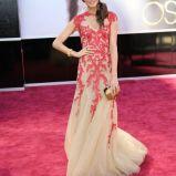 foto 1 - Kracje z czerwonego dywanu - Oscary 2013
