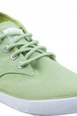 zielone trampki CCC - kolekcja na wiosn� 2013