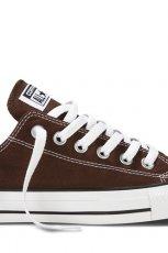 trampki Converse w kolorze br�zowym - kolekcja na lato 2013