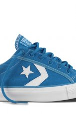 niebieskie trampki Converse - lato 2013
