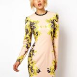 foto 2 - Wiosenne sukienki - najmodniejsze trendy!