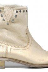 po�yskliwe botki Badura - obuwie na wiosn� 2013