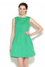 zielona sukienka Orsay - trendy 2013