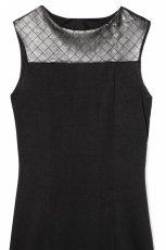 sukienka Mohito w kolorze czarnym - moda 2013