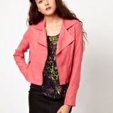 foto 4 - Kolorowe ramoneski - moda na wiosn� 2013