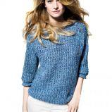 foto 1 - Swetry na wiosnę - 35 najmodniejszych modeli!