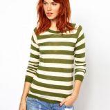 foto 4 - Swetry na wiosnę - 35 najmodniejszych modeli!