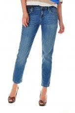 jeansowe spodnie Tatuum - wiosna 2013