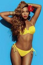 ��te str�j k�pielowy H&M  - lato 2013