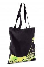 torebka H&M w kolorze czarnym - modne torebki
