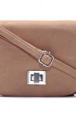 ma�a torebka Reserved w kolorze br�zowym - modne torebki 2013
