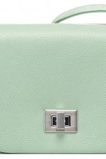 mi�towa torebka Reserved - torebki na wiosn� i lato 2013
