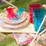 foto 3 - Inspiracje na piknik od Zara Home