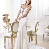 suknia �lubna Pronovias z aplikacj�