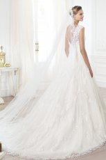 suknia �lubna Pronovias koronkowa