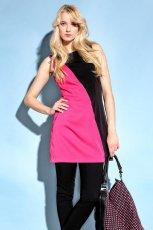 r�owa sukienka Monnari - moda na lato
