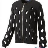 bluza Adidas w kolorze czarnym - kolekcja wiosenno-letnia