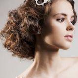 Fale - fryzura �lubna