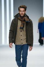 be�owy sweter F&F - kolekcja jesienno-zimowa 2013