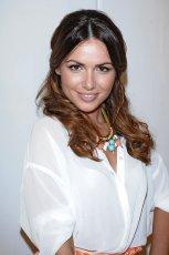 Marta �muda-Trzebiatowska - make-up