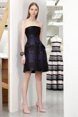 elegancka sukienka Christian Dior - moda 2013/14