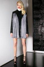 p�aszczyk Jason Wu w zebr� - trendy na jesie� 2013