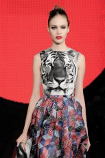 Holly Fulton  - trendy na jesie�